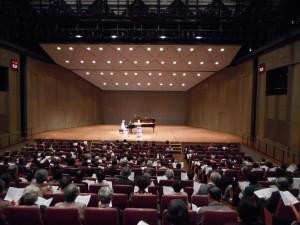 湘南童謡楽会5周年記念講演会&歌う会